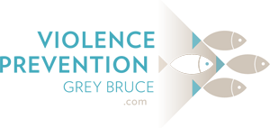 Violence Prevention Grey Bruce