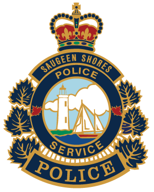 Contact Saugeen Shores Police